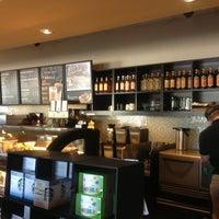 Photo taken at Starbucks by Chris M. on 3/25/2013