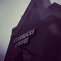 Photo taken at Starbucks by John B. on 12/2/2013