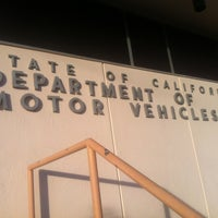 Photo taken at Department of Motor Vehicles by @AaronAviles on 1/8/2013