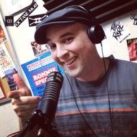 Photo taken at OC Rock Radio by Rancho B. on 5/13/2014