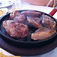 Photo taken at Restaurante do Zé by Sérgio P. on 12/27/2012