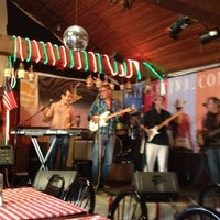 Photo taken at Viva Cantina Mexican Restaurant by Billy M. on 9/17/2012