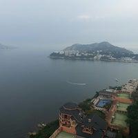 Photo taken at The American Club Hong Kong 美國會 by Arjun S. on 3/24/2013