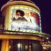 Photo taken at AFAS Circustheater by Dennis -. on 2/23/2013