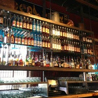 Photo taken at High West Distillery & Saloon by Laura N. on 1/8/2013