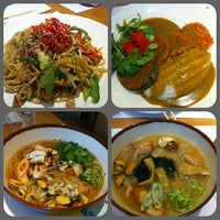 Photo taken at Wagamama by Anuradee R. on 4/25/2013