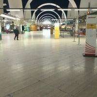 Photo taken at Aeropuerto de Sevilla (SVQ) by Alejandro D. on 12/22/2012