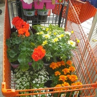 Photo taken at The Home Depot by Alicyn C. on 5/12/2013