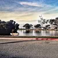 Photo taken at El Estero Park by David C. on 3/28/2014