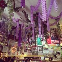 Photo taken at La Parilla Mexican Restaurant by Sabrina A. on 4/5/2015