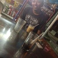 Photo taken at Miria Restoran by Irsyad I. on 11/22/2012