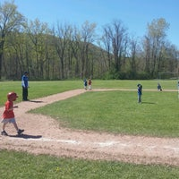 Photo taken at Thomas J Boyce Park by Karen M. on 5/4/2013
