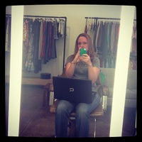 Photo taken at Mercantile by Charlotte S. on 7/26/2013