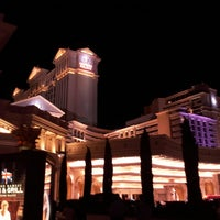 Photo taken at Caesars Palace Hotel & Casino by Robert S. on 6/16/2013