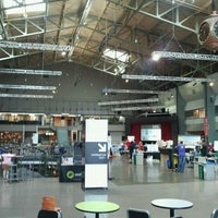 Photo taken at Armory at Seattle Center by Kennedy S. on 9/25/2012
