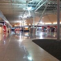Photo taken at Senai International Airport (JHB) by pd on 4/28/2013