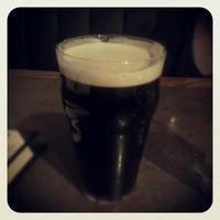Photo taken at Jordan's Bistro & Pub by Erica M. on 10/6/2012