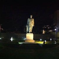 Photo taken at Bilkent University by Mehmet U. on 7/4/2013