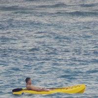 Photo taken at Ocean Point 1 by Bebo B. on 3/20/2015