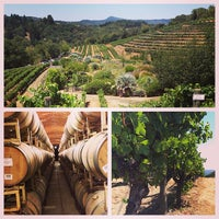 Photo taken at Benziger Family Winery by Rob W. on 8/12/2013