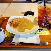 Photo taken at nana's green tea 東京スカイツリータウンソラマチ店 by Kazuki K. on 7/12/2016