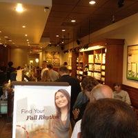 Photo taken at Starbucks by Ed C. on 9/21/2012