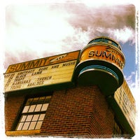Photo taken at Summit Music Hall by Bigger on 5/26/2013