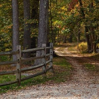 Photo taken at Allaire State Park by [Princess] on 10/7/2013