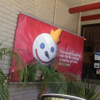 Photo taken at Jack in the Box by Jose D R. on 6/17/2013