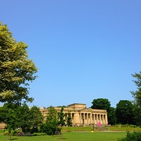 Photo taken at Weston Park Museum by Gaz on 7/5/2013