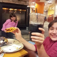 Photo taken at Panera Bread by Art C. on 10/9/2012