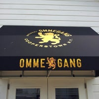Photo taken at Brewery Ommegang by Paul M. on 7/21/2013