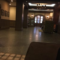Photo taken at Hotel Chandler by Diego A. on 8/23/2016