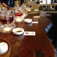 Photo taken at Miro Tea by Charisma Y. on 12/8/2012