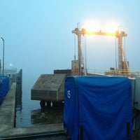 Photo taken at Steamship Authority - Nantucket Terminal by Scott A. on 7/23/2013