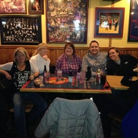 Photo taken at Johnny's Tavern by Kelly A. on 3/2/2014