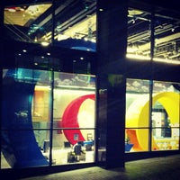 Photo taken at Google Ireland by Nikita K. on 8/29/2013