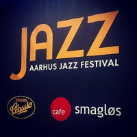 Photo taken at Café Smagløs by Jeppe M. on 7/16/2014