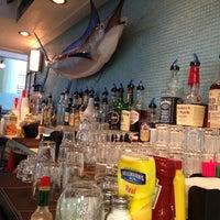 Photo taken at Island Bar by Amanda R. on 10/30/2012