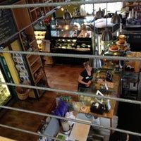 Photo taken at Sola Cafe by Ricky P. on 4/17/2013