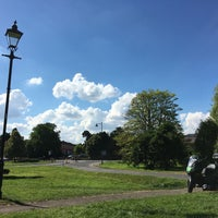 Photo taken at Hartley Wintney by Josef D. on 7/23/2016
