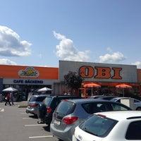 Obi Markt Klagenfurt Hardware Store