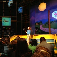 Photo taken at Disney Junior Live on Stage! by Jarrod W. on 3/29/2013