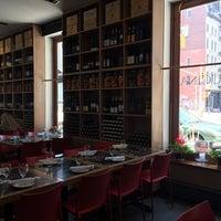Photo taken at Petrarca Cucina E Vino by Katarina J. on 4/18/2016