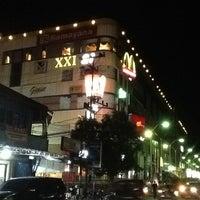 Photo taken at Samarinda Central Plaza (SCP) by Denny W. on 3/8/2013