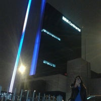 Photo taken at BBVA Continental by Adrián M. on 11/5/2012