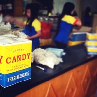 Photo taken at Pempek Candy by Chelly ✌. on 4/22/2013