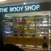 Photo taken at The Body Shop by Natalia C. on 3/22/2013