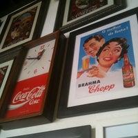Photo taken at Restaurante do Ali by Marissa V. on 4/14/2013