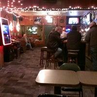 Photo taken at Spot Bar by Carolyn on 12/19/2013